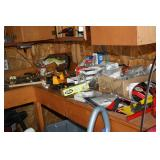 MORE GARAGE ITEMS