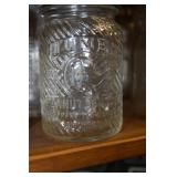 GREAT OLD CANNING JARS