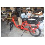 Juiced Rider ~ Electric Bike