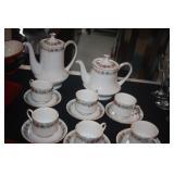PARAGON ~ BELINDA TEA / COFFEE SET