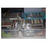 LOADS OF CD;S