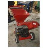 MDT  HP CHIPPER / SHEDDER