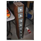 PRIMITIVE DRAWER UNIT