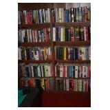 LOADS OF BOOKS