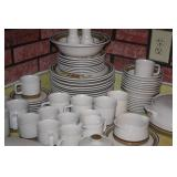 COUNTRY ROADS COLLECTION DINNERWARE