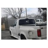 1994 FORD PICKUP TRUCK