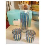 TIFFANY BARWARE
