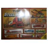 TYCO HO TRAIN SET
