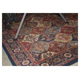 LOADS OF AREA RUGS