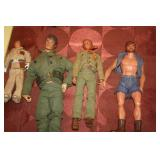 GI JOE DOLL