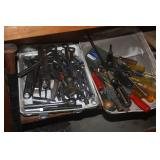 LOADS OF HAND TOOLS