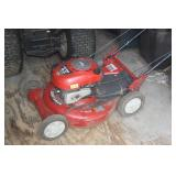 CRAFTSMAN 6.5 MOWER