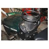 "CRAFTSMAN MOWER 42"" CUT KOHLER 15.5 HP"