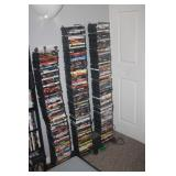 TONS OF DVD