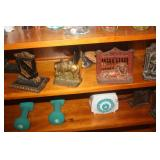 BOOKEND COLLECTION
