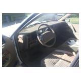 1992 Buick Century Custom Station Wagon . 68,850 Miles
