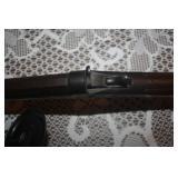 WW2 Arisaka Japanese Rifle