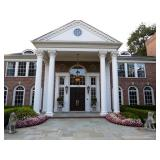 INCREDIBLE 8,000 SF BLOOMFIELD HILLS ESTATE SALE!