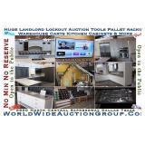 HILL LANDLORD LOCKOUT AUCTION