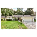 3BR/2BA Rental Home, Summerfield, FL