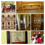 XCNTRIC ESTATE SALES JAM PACKED PALOS HILLS ESTATE SALE MARCH 2-4, 2017