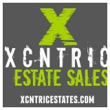 Xcntric Estate Sales, LLC