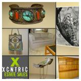 XCNTRIC ESTATE SALES UPSCALE DANISH MODERN + TEAK ORLAND PARK ESTATE SALE
