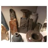 BALDERDASH ESTATE SALES - LIBERTYVILLE - Pottery Extravaganza!