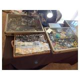 75% off sterling silver & vintage costume jewelry!