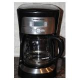 Black & Decker Programmable 12 Cup Coffee Maker Model:M2020B