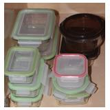 Snapware GlassLock Miscellaneous Food Storage Containers