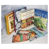 Miscellaneous Cook Books