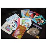 Collections of Various Children's Books