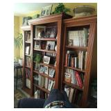 3pc bookcase
