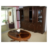 3 PC. WALL UNIT