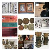 LAGUNA NIGUEL ONLINE AUCTION - ENDS TUESDAY, 3/9 AT 8:00PM