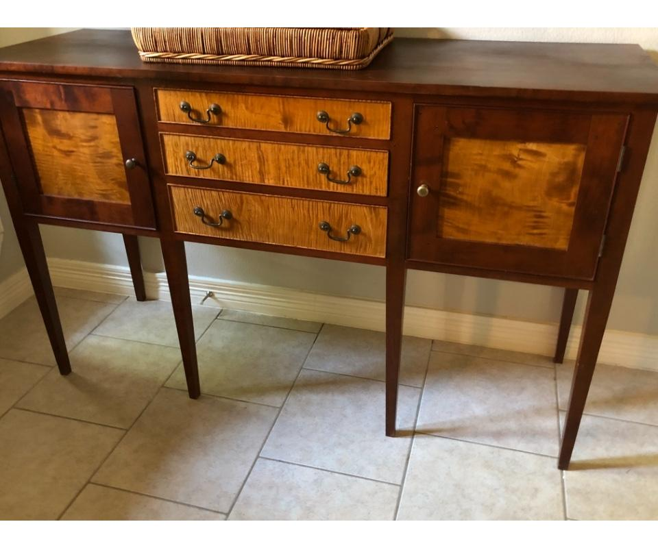 #1 Uptown Dallas Estate Sale On State St! Ethan Allen, Stickley, Leather,  Art, Antiques