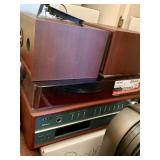 Teac Blutooth Stereo System