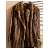 Authentic Fur Coats