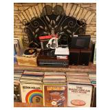 Huge Assortment of Record Albums