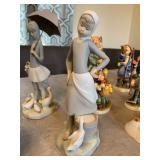 Lladro & Hummel Collection! Incredible Auction