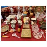 **50% OFF! Benbrook Estate Sale** Handbags, Collectibles, Antiques, Art, Fine Porcelain & More!!