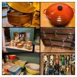 *Incredible Arlington Sale*  P.A.C.K.E.D. - Full of Collectibles, Antiques, Vintage Toys & More!