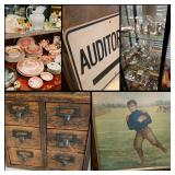 75% OFF! **Massive** 2 Phase -Antiques & Collectibles Dream Sale! (Phase 2 is MASSIVE)