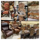 Weatherford, TX Online Auction Gallery