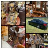 BIDDING IS LIVE! ~Incredible Weatherford, TX Online Gallery  Auction!