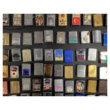 ZIPPO AUCTION! BIDDING IS LIVE!