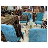 Fine Furnishings, Leather, Art, Collectibles, Home Theater, Antiques & More!