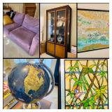 Incredible Lake Arlington Estate Sale! 2 Day Sale! This Friday & Saturday Only!