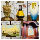 SPECIAL ONLINE GALLERY AUCTION!